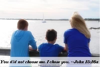 I Chose You 2